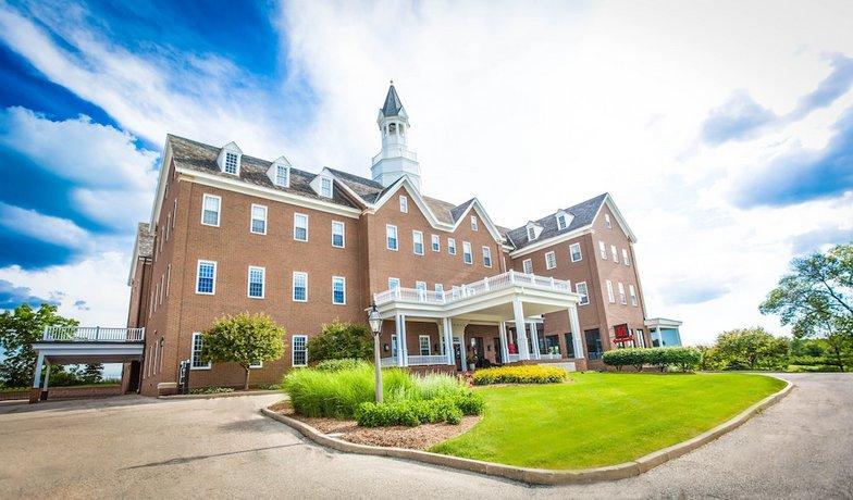 The Delafield Hotel
