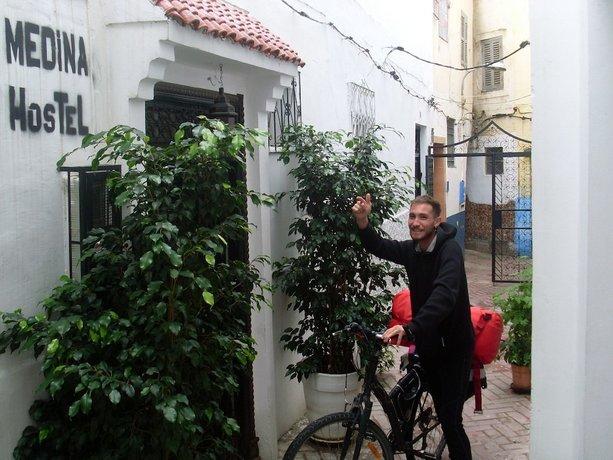 Tanger Chez Habitant: encuentra el mejor precio