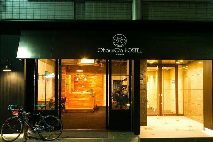 CharinCo Hostel Osaka