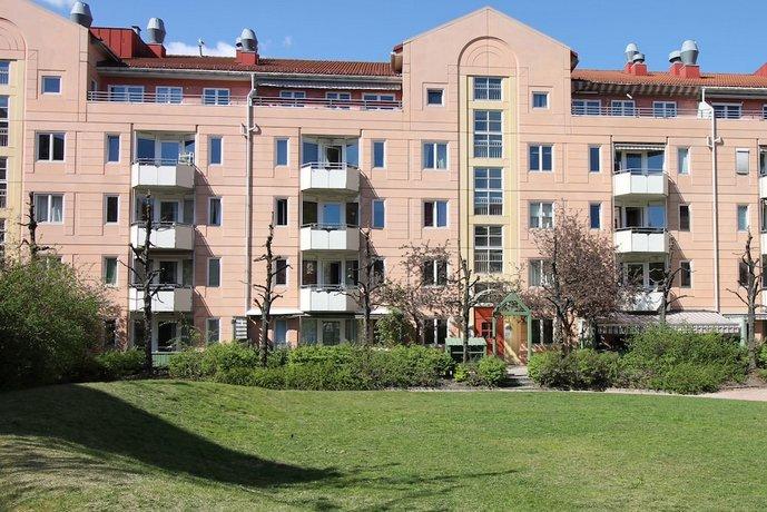 Apartment - Smalgangen 23