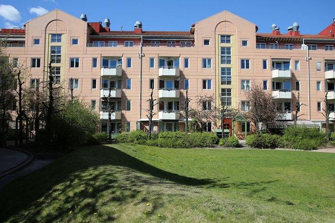 Apartment - Smalgangen 19