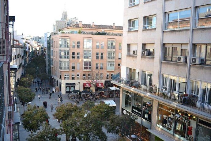 Fuencarral Apartments Madrid