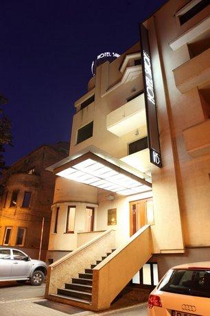 Savoy Hotel Timisoara