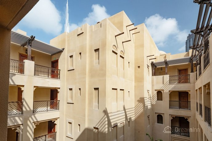 Dream Inn Dubai Apartments - Old Town Miska