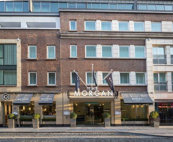 The Morgan Hotel