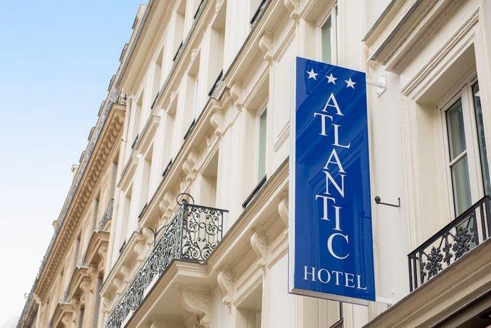 Hôtel Atlantic Paris
