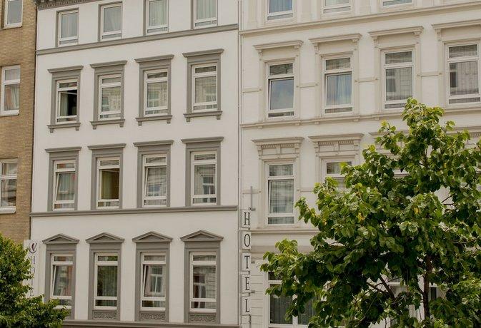 Hotel Residence am Hauptbahnhof