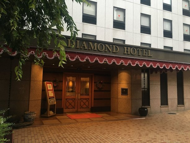Diamond Hotel Tokyo