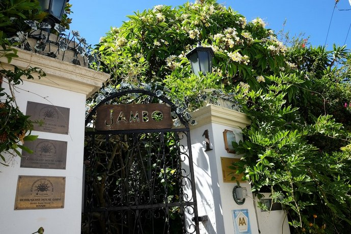 Pleasing Jambo Guest House Cape Town Compare Deals Home Interior And Landscaping Ologienasavecom