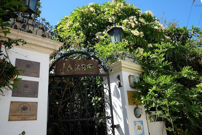 Fabulous Jambo Guest House Cape Town Compare Deals Interior Design Ideas Inesswwsoteloinfo