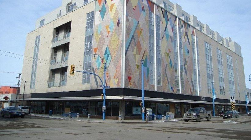 Downtown Executive Condo Loft