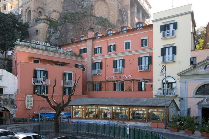 Hotel Il Faro Sorrento