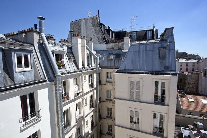 Hipotel Paris Voltaire