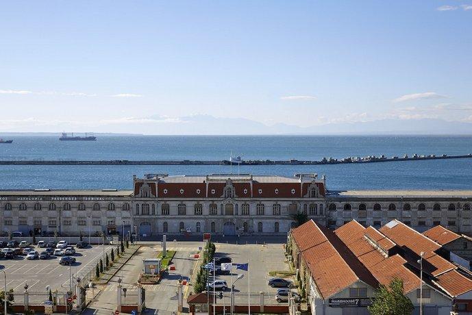 Mediterranean Palace Thessaloniki