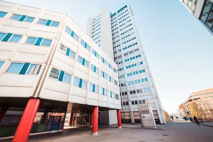 Forenom Hostel Helsinki Merihaka