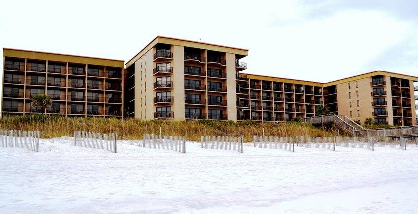 Wyndham Garden Fort Walton Beach Destin Compare Deals