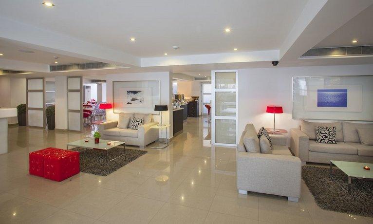 Amorgos Boutique Hotel Larnaca Compare Deals