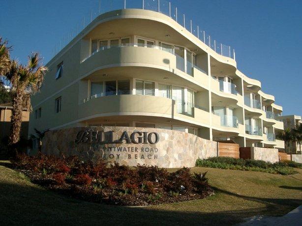 Bellagio by the Sea