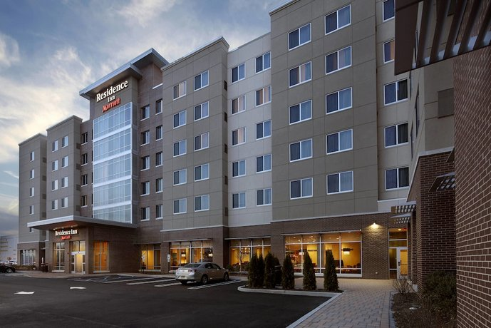 Residence Inn by Marriott Secaucus Meadowlands