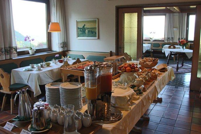 Hotel Schone Aussicht Salzburg Compare Deals