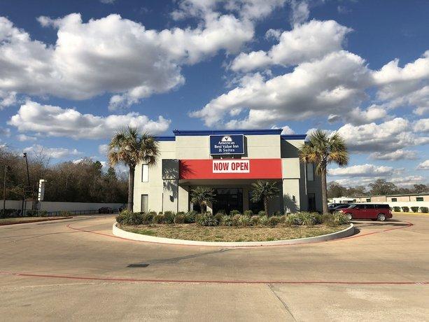Americas Best Value Inn & Suites Channelview / Houston