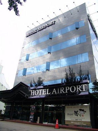 Hotel Airport Seoul
