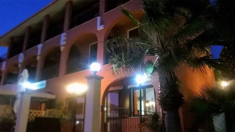 Hotel Bella Vista S'Archittu