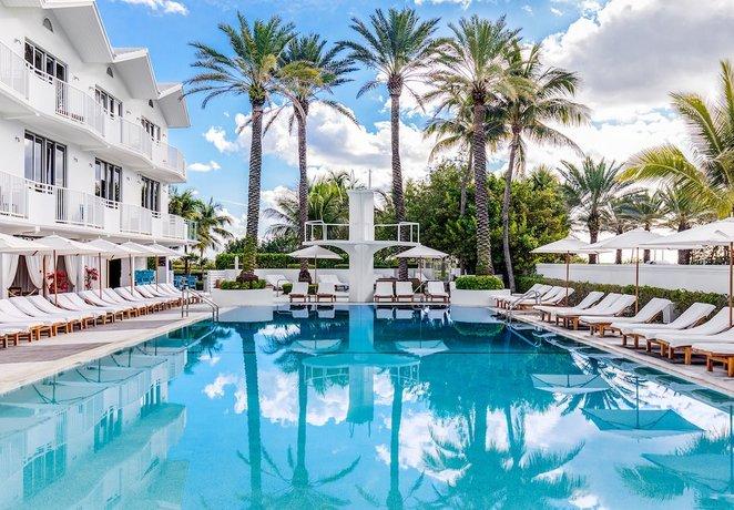 Shelborne South Beach Miami Compare Deals