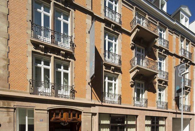 Hotel D - Strasbourg