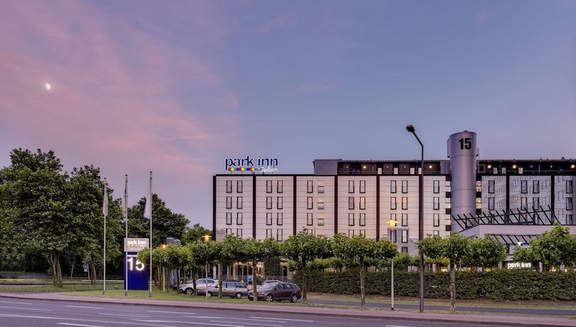Park Inn by Radisson Koln City West
