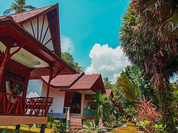 Ban Tai Resort