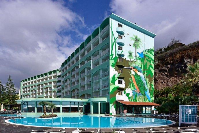 Pestana Bay Ocean Aparthotel - All Inclusive