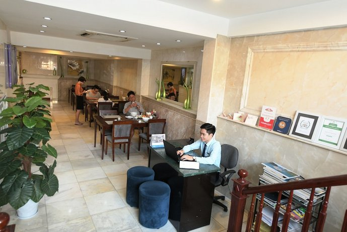 Golden Sun Palace Hotel Hanoi Compare Deals