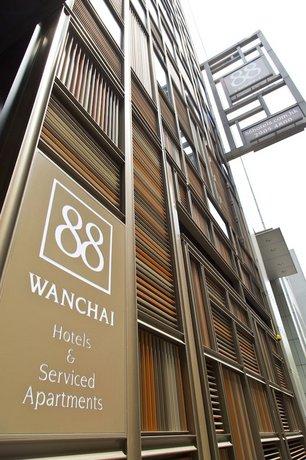 Wanchai 88