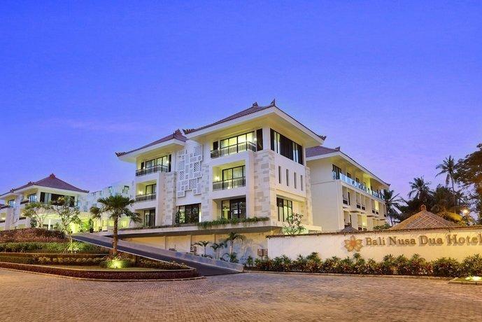 Bali Nusa Dua Hotel Compare Deals