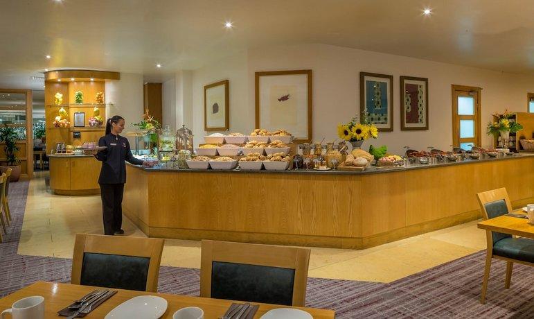 Clayton Hotel Cardiff Lane Dublin Compare Deals