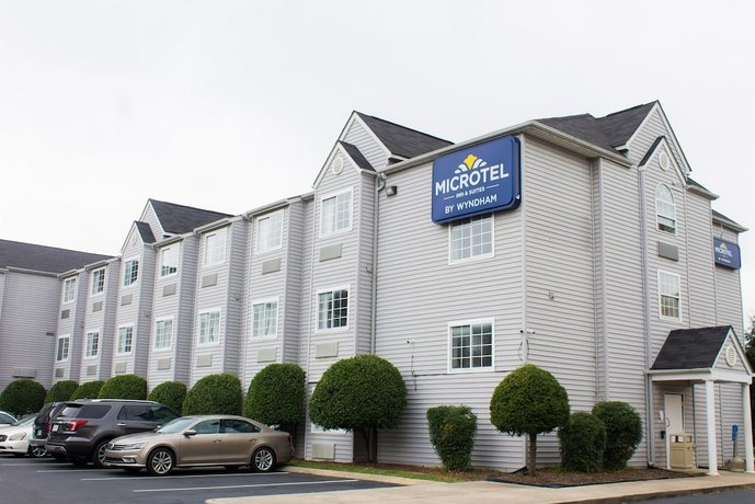 Microtel Inn by Wyndham Chattanooga Hamilton Place