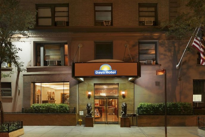 Days Inn by Wyndham Hotel New York City Broadway