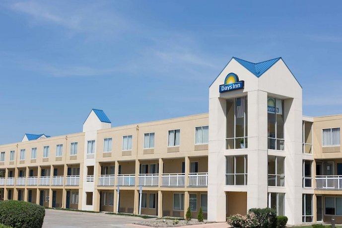 Days Inn by Wyndham Des Moines West Clive