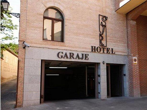 Hotel Sercotel San Juan de los Reyes