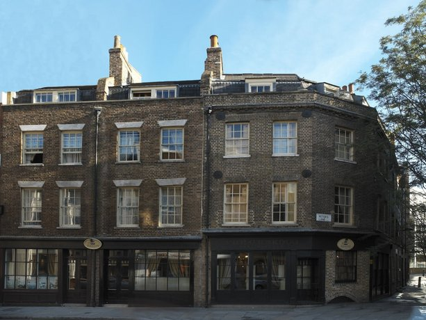 The Rookery London