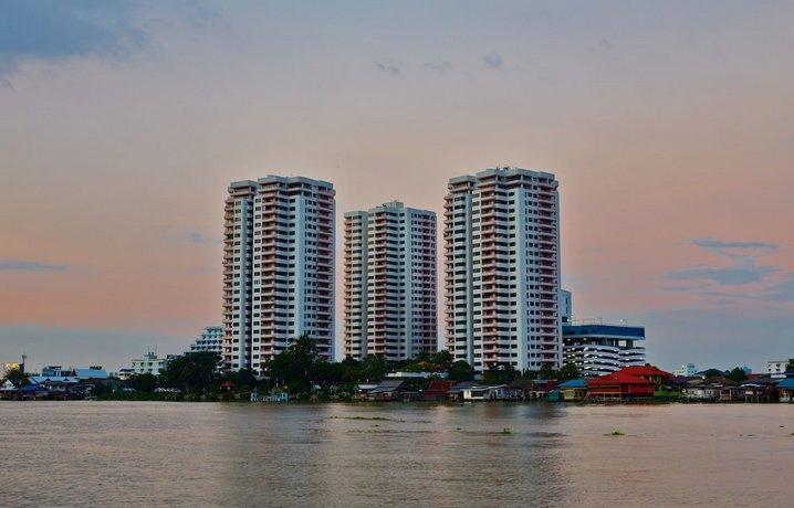 Riverine Place Riverside Serviced Apartment