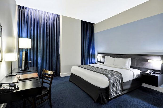 Dylan Hotel Nyc New York City Compare Deals