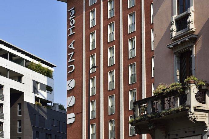 UNAHOTELS Mediterraneo Milano Milan