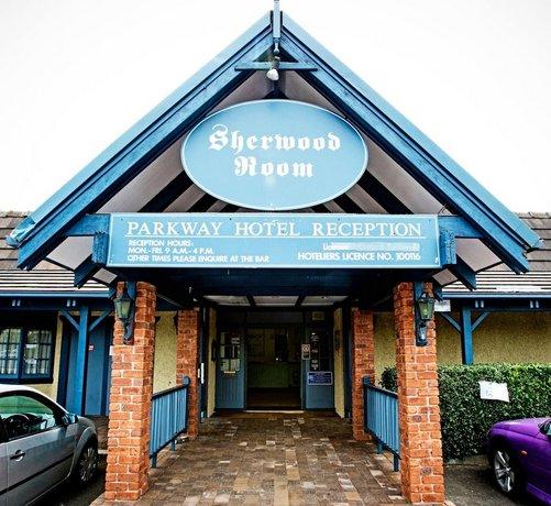 Parkway Hotel Sydney