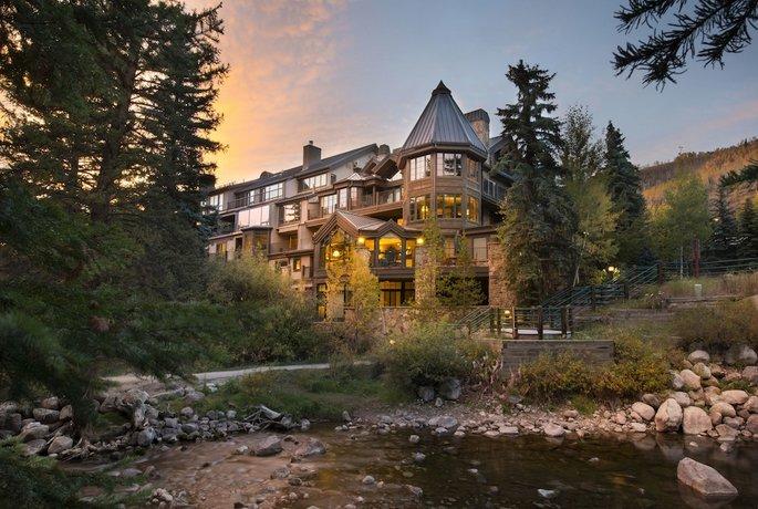 Vail Mountain Lodge & Spa