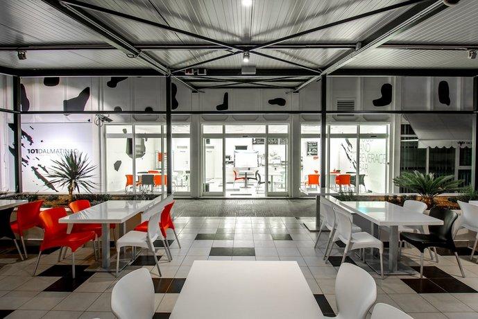 design hostel 101 dalmatinac split compare deals