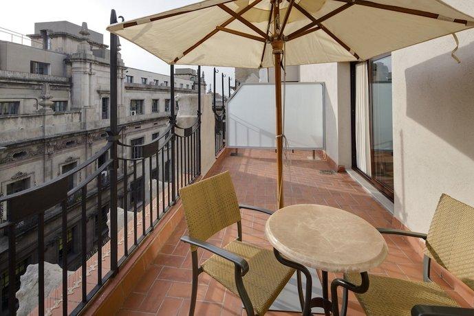 hotel colonial barcelona. Black Bedroom Furniture Sets. Home Design Ideas