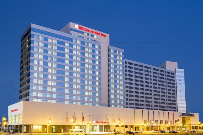 Hotel hilton tanger