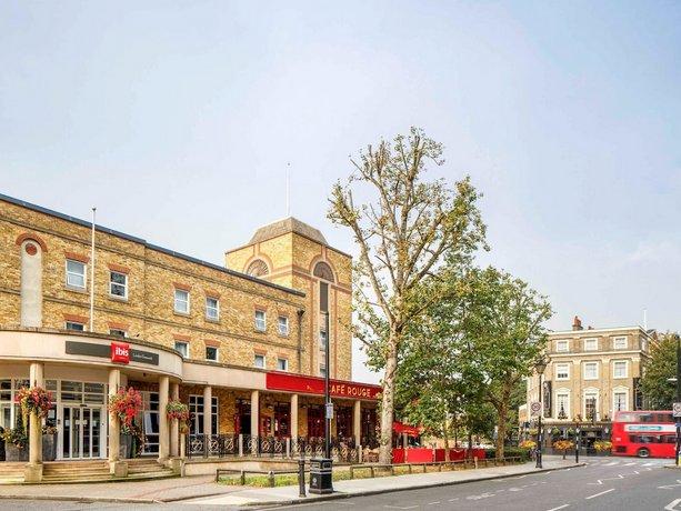 Ibis London Greenwich